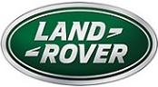 LAND ROVER dalys